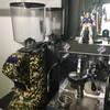 Impresso Espresso Bar