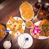 อาหารอร่อย โปรเครื่องดื่มดี Happy ทั้งโต๊ะค่ะ