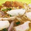 เจียงลูกชิ้นปลา Central พระราม 2