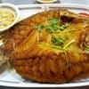 หัวปลาช่องนนทรี บางนา กม.8