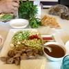 Le hà Long อาหารเวียดนาม