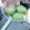 โมจิไอติม little green dumplings