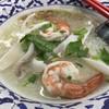 ข้าวต้มปลาลุงหนวด (เจ้าเก่า)