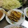 สมพรขนมจีนซาวน้ำ เตาปูน