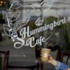 รูปร้าน Hummingbird cafe