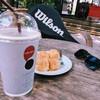เมนูของร้าน Coffee Der La  โอโซนวิลเลจ