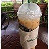 Cafe' Amazon ปั๊ม ปตท. NGV ลำลูกกา คลอง4