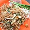 ผัดไทยหมูสับรสเด็ดสุด
