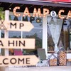 Camp Cafe Huahin