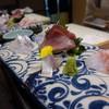 Koji ทางซ้ายสุด Ishidaiขวาสุด ตรงกลางแดงๆนั่นปลาโอคะ