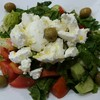 FETA CHEESE SALAD 140 ฿