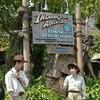 Lost River Cookhouse Disney sea tokyo