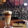 กาแฟรสชาติใช้ได้ ราคาไม่แพง ส่วนเค้กถ้าเป็นชีสพายจะแหล่มกว่านี้