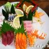 16. Sashimi รวมใหญ่ (฿950+)