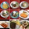 อาหารหลากหลาย รสชาติอร่อยถูกปากคนไทย