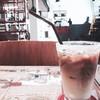 กาแฟ Latte Vanila Syrup