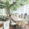 Audrey Café des Fleurs EmQuartier ชั้น 8 (ตึก Helix Quarter)
