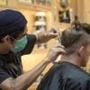 Tew's Barber Shop สยาม