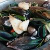 หอยแมลงภู่อบสมุนไพร 80 ฿
