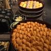 Japanese  buffet Dining Den Susukino
