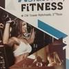 Asia Society Fitness