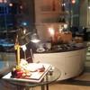 Café de Nîmes โรงแรมแกรนด์ สุขุมวิท กรุงเทพฯ
