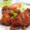 Malaysian Secret Sauce Chicken