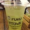 เมนูของร้าน Fuku Japan Siam Square