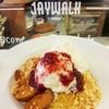 Jaywalk Cafe ถนนพระอาทิตย์
