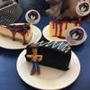 เค้ก ชีสเค้ก ให้เลือกหลากหลาย