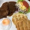 Orchid 1302 Steak & Restaurant สาขา 2
