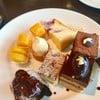 Cafe@2 โรงแรมคอนราด กรุงเทพฯ
