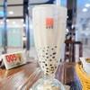 Pearl Milk Tea (NT$85)