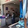 หน้าร้าน เกาเหลากรุงไทย สมุทรสงคราม