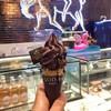 Soft Serve Dark Chocolate