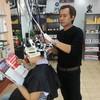 ร้านทำผม เฟิร์สคัท แฮร์ดีไซน์จันทบุรี