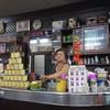 บรรยากาศร้านด้านใน กาแฟเจ๊กเปี๊ยะ