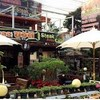 The little shop at Khao Kho atmosphere.