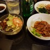 เมนูของร้าน Sushi Cyu & Carnival Yakiniku ออลซีซั่นเพลส