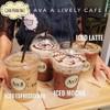 รูปร้าน Ava A Lively Cafe กรุงเทพกรีฑา ซ.7