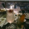 Vertigo and Moon Bar