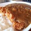 ข้าวแกงกะหรี่หมูทงคัตซึ