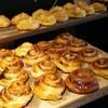 อาหารเช้า เริ่มด้วยขนมปัง