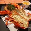 Maine Lobster ทานคู่ซอสกระเทียมเด็ดสุด😋😋