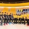 Maxx Professional Fitness ยินดีต้อนรับทุกท่านค่ะ