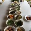 ขนมจีนบ้านสวน สูตรพังงา