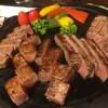 Steak 3 kinds