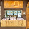 FASHION Dining & GENERAL Store