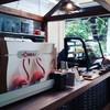 Sleep Industry Bed & Coffee