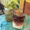 คาลาเมลมัคคิอาโต้ เย็น/กาแฟ